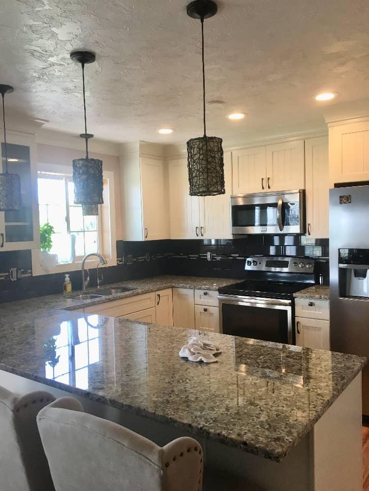 Beautiful Kitchen Remodeled